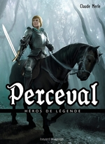 Vente EBooks : Perceval  - Claude Merle