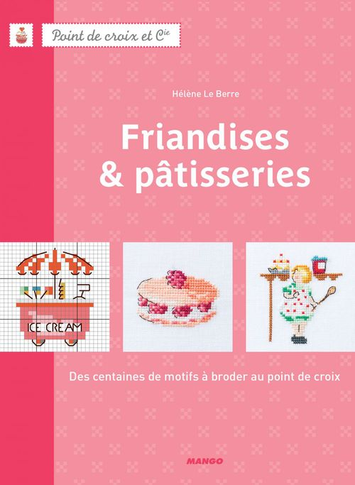 Friandises et pâtisseries