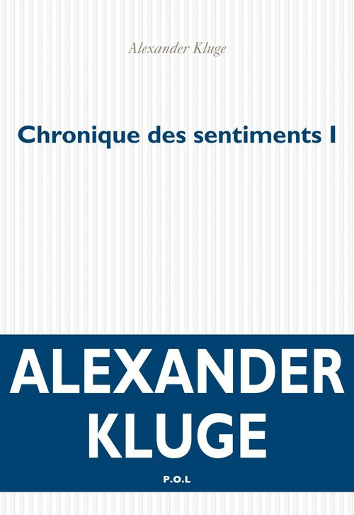 Chronique des sentiments (Tome 1) - Histoires de base