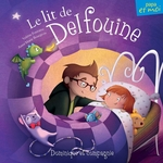Vente EBooks : Le lit de Delfouine  - Valérie Fontaine