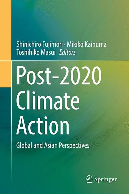 Post-2020 Climate Action