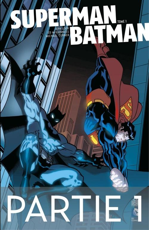 Superman/Batman - Tome 1 - Partie 1