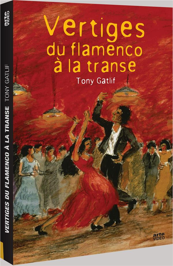 Vertiges : Du Flamenco à la transe