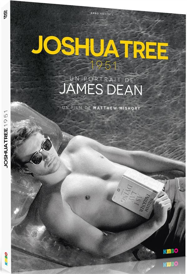 Joshua Tree 1951 : un portrait de James Dean
