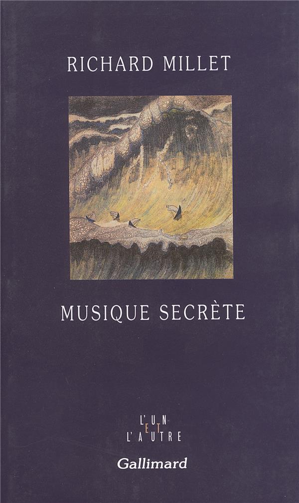 Musique secrete