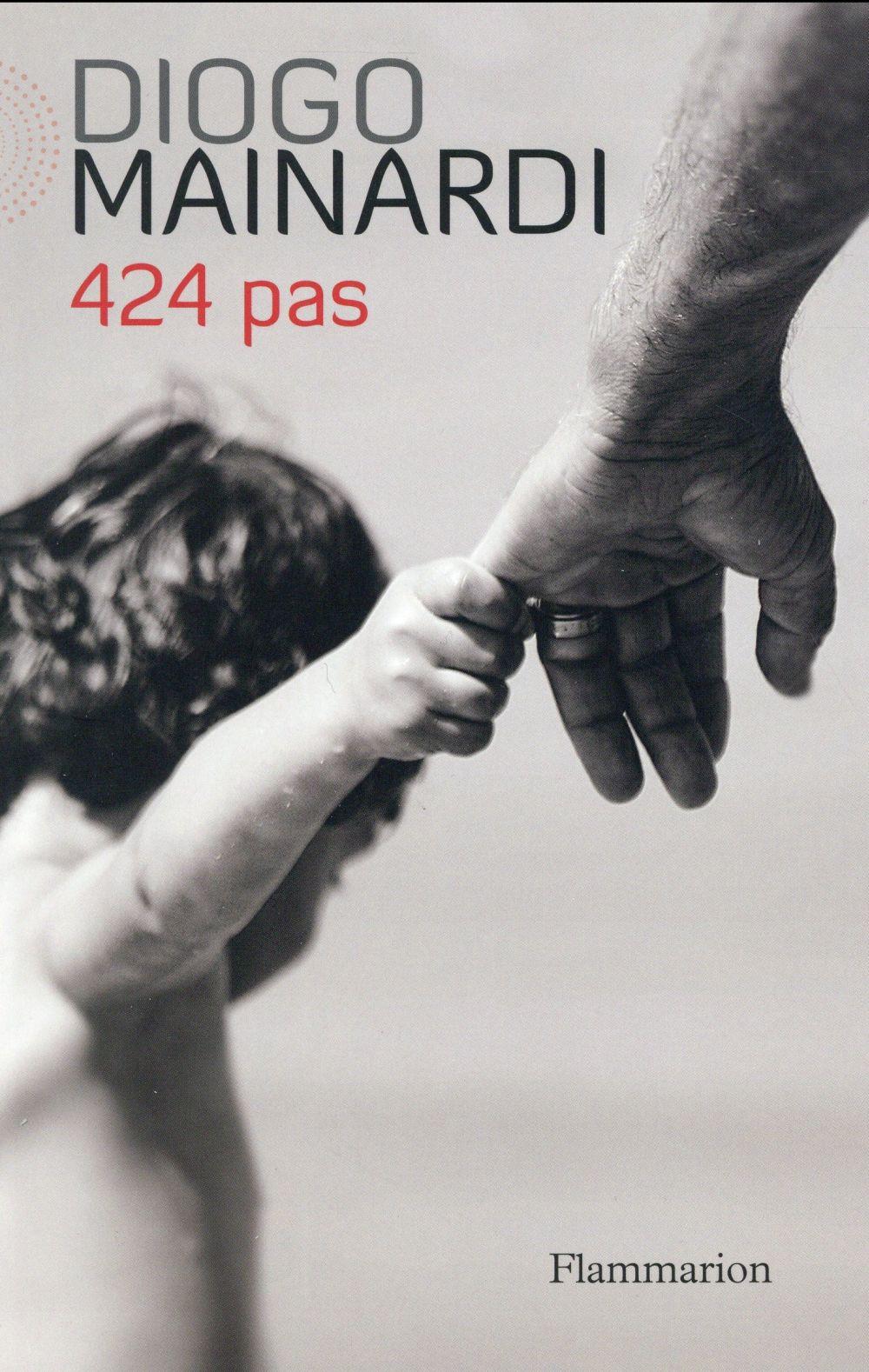 424 pas