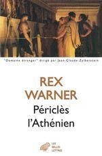 Périclès l´Athénien