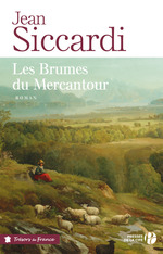 Vente EBooks : Les brumes du Mercantour  - Jean Siccardi