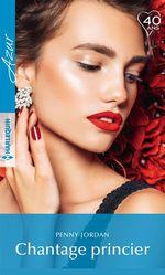 Vente EBooks : Chantage princier  - Penny Jordan