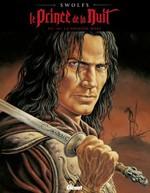 Vente Livre Numérique : Le prince de la nuit T.7 ; la première mort  - Swolfs Yves