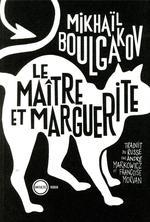 Couverture de Le Maitre Et Marguerite