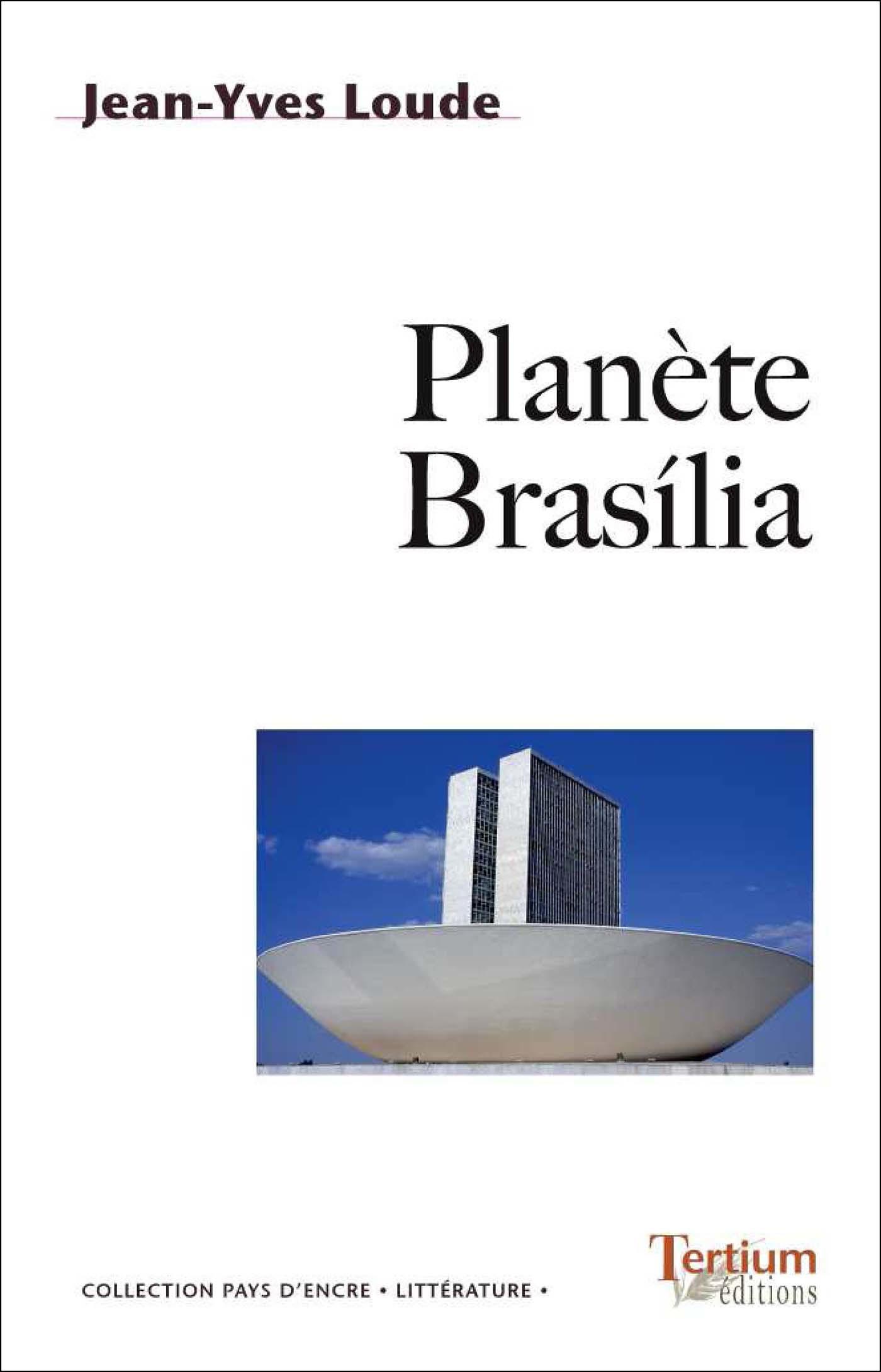 Planète Brasilia