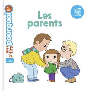 Vente EBooks : Les parents  - Agnès Cathala