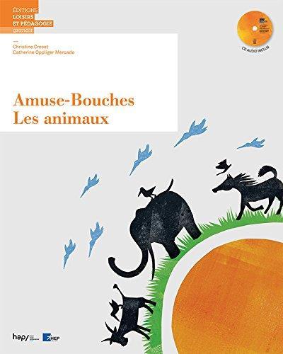 AMUSE-BOUCHES ; Les animaux