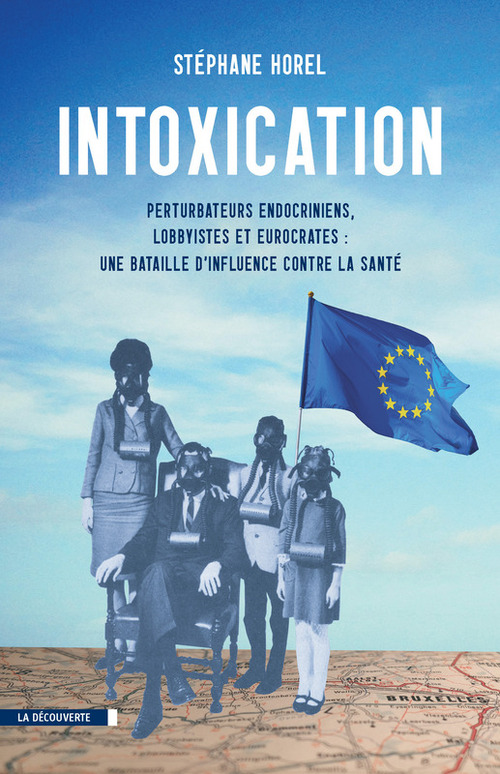 Vente E-Book :                                    Intoxication - Stéphane HOREL