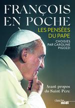 François en poche  - PAPE FRANÇOIS - Caroline Pigozzi