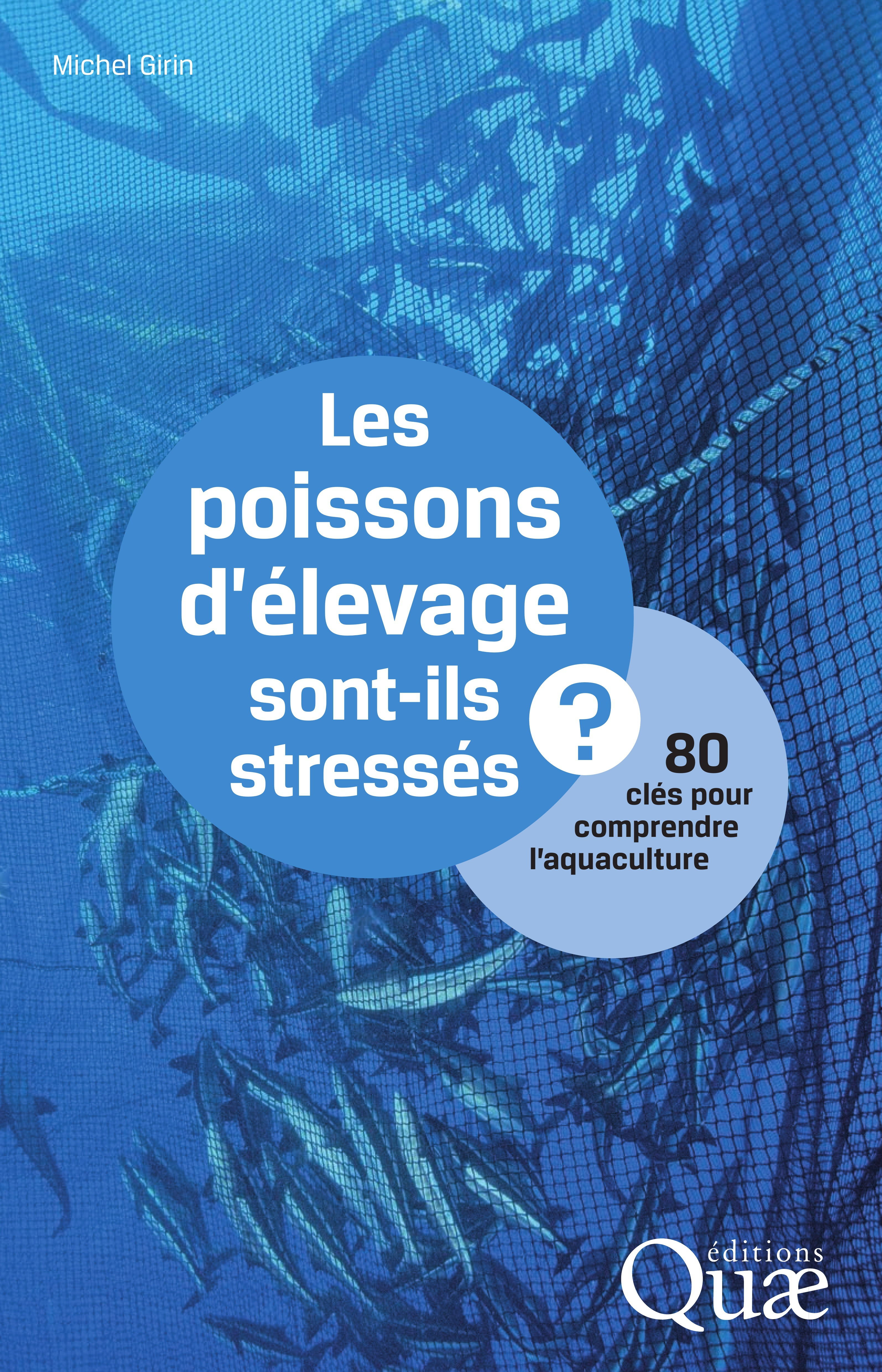 Les poissons d'élevage sont-ils stressés ?