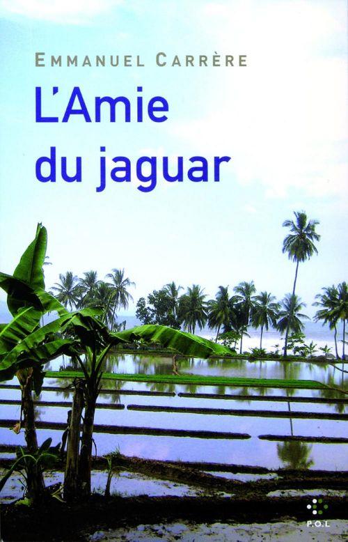 L'Amie du jaguar