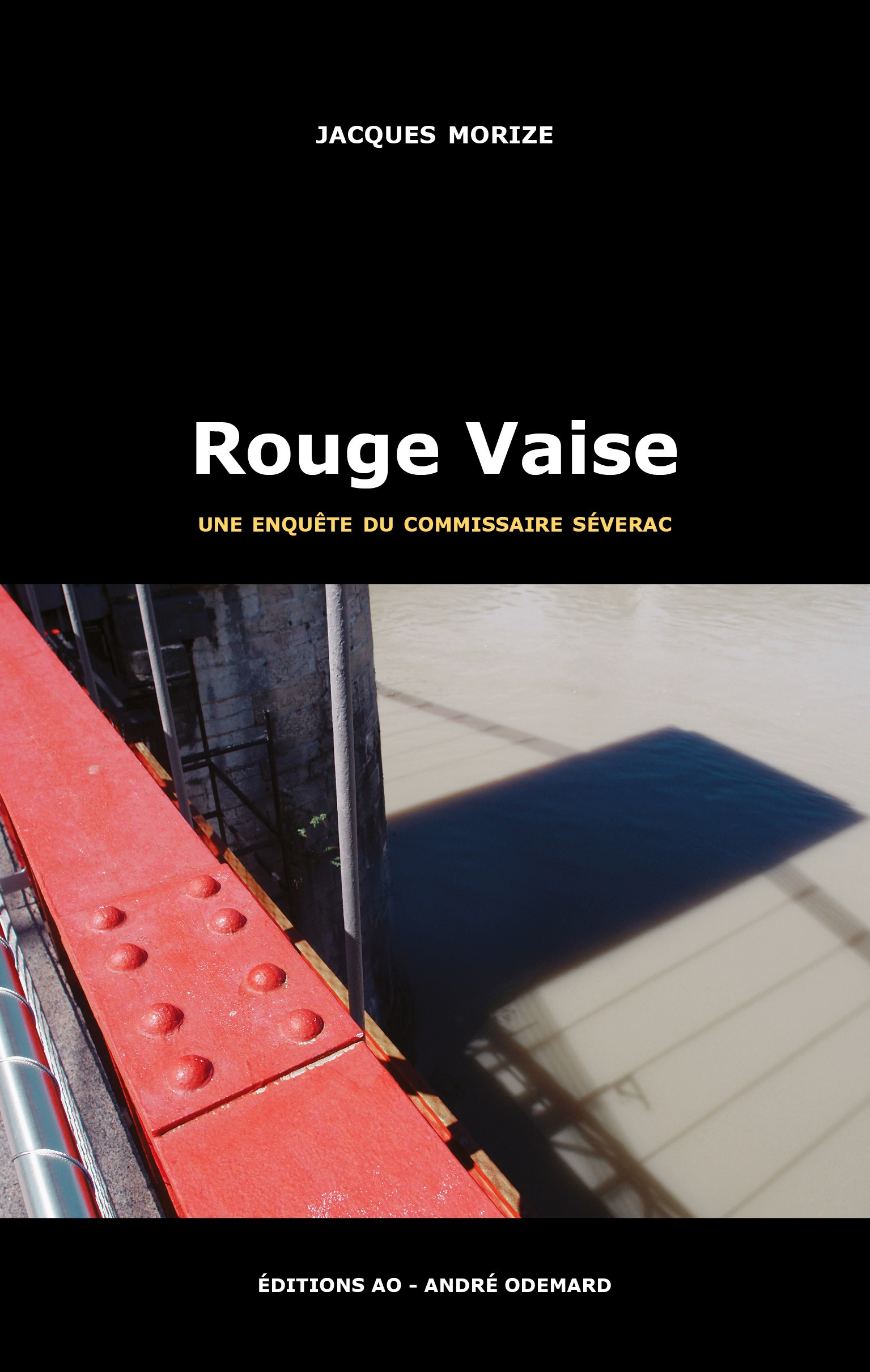 Rouge Vaise