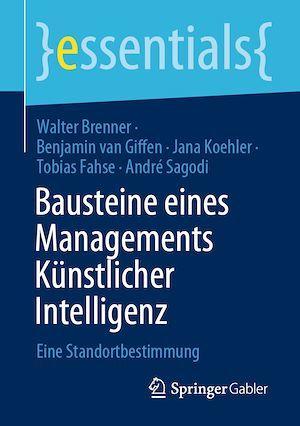 Bausteine eines Managements Künstlicher Intelligenz