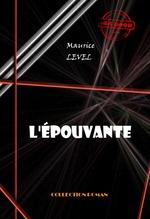 L'Epouvante  - Maurice Level