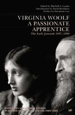 Vente Livre Numérique : A Passionate Apprentice  - Virginia Woolf