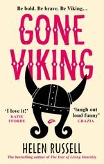 Gone Viking  - Helen Russell