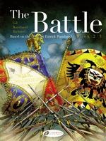 Vente Livre Numérique : The Battle - Book 2  - Frédéric RICHAUD - Ivan Gil - Patrick Rambaud - A12