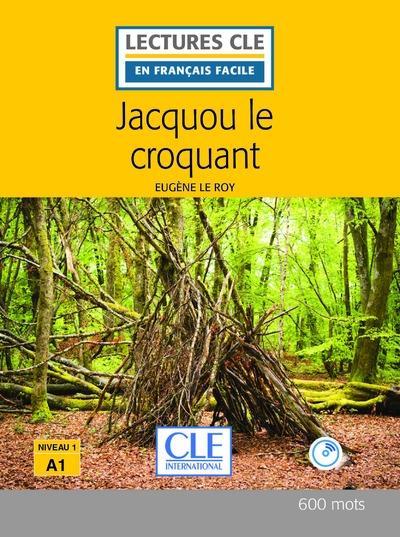Jacquou le croquant, d'après Eugène Le Roy (2e édition)