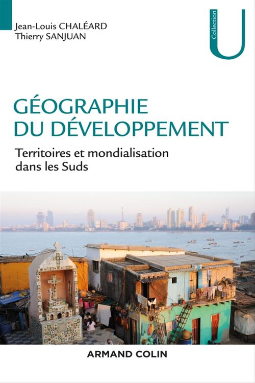 Géographie du développement ; territoires et mondialisation dans les Suds
