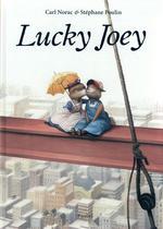 Couverture de Lucky joey