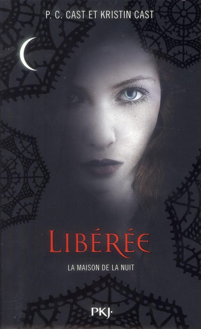 La Maison De La Nuit T.8 ; Liberee