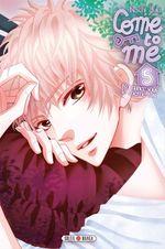 Vente Livre Numérique : Come to me T05  - Nachi Yuki