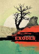 Vente Livre Numérique : Exodes  - Jean-Marc Ligny