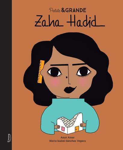 PETITE et GRANDE  -  ZAHA HADID
