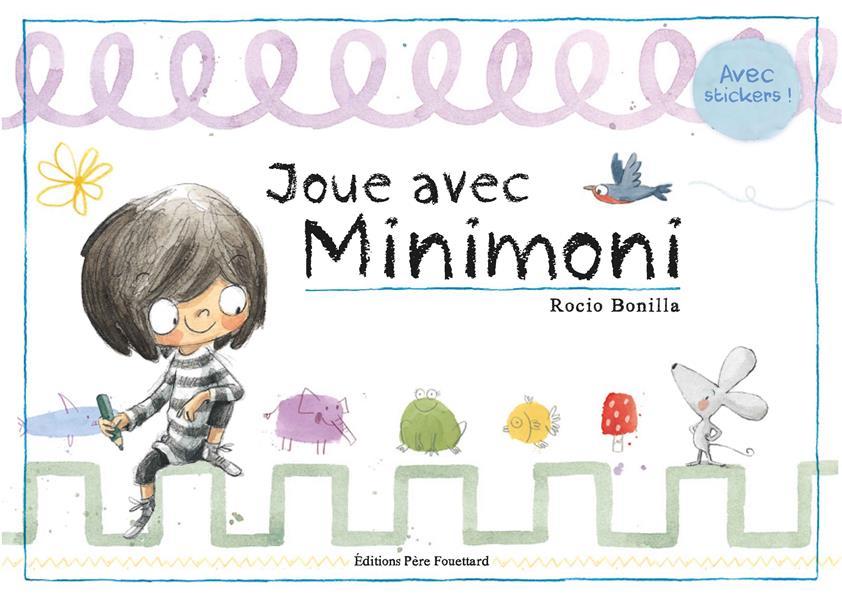 Joue avec Minimoni