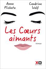 Vente Livre Numérique : Les coeurs aimants  - Anne Plichota - Cendrine Wolf