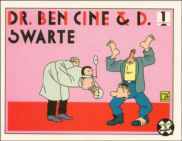 Dr Ben Cine & D. t.1