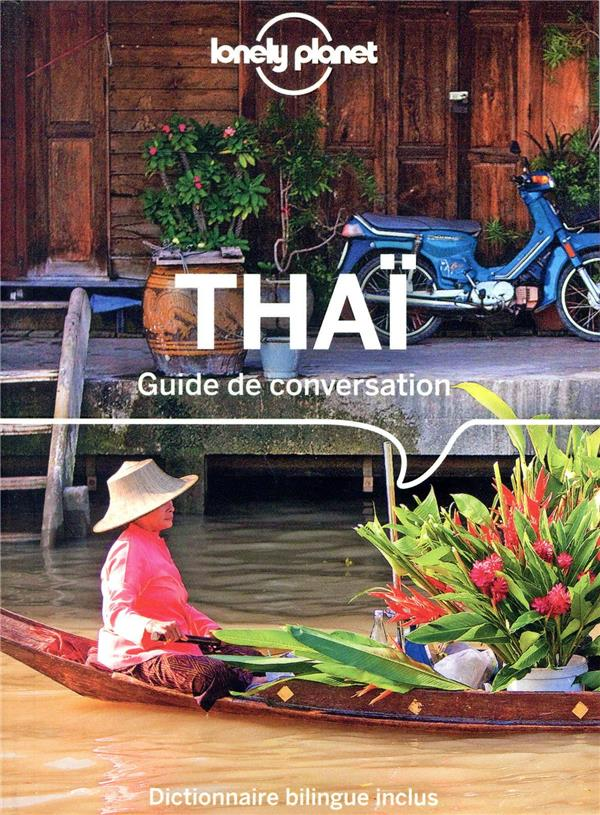 GUIDE DE CONVERSATION THAI 5ED