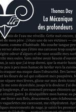 Vente EBooks : La Mécanique des profondeurs  - Thomas Day