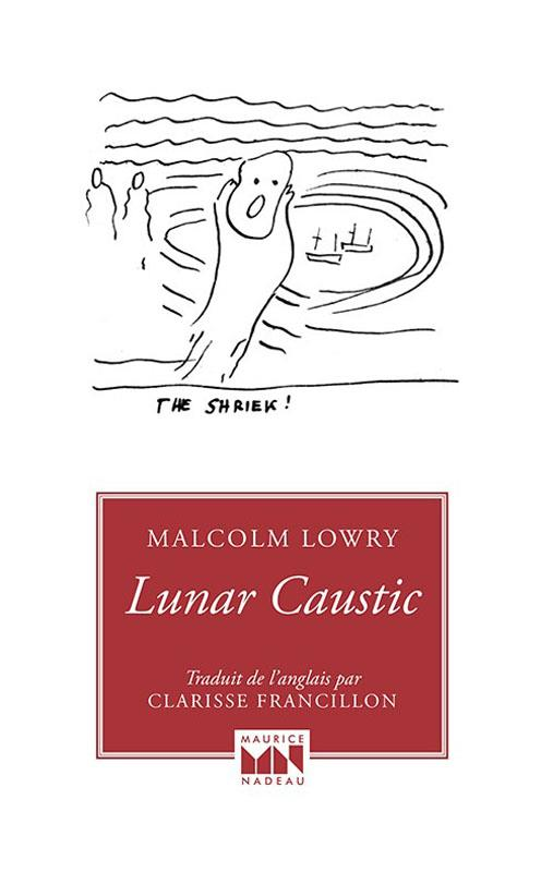 Lunar caustic
