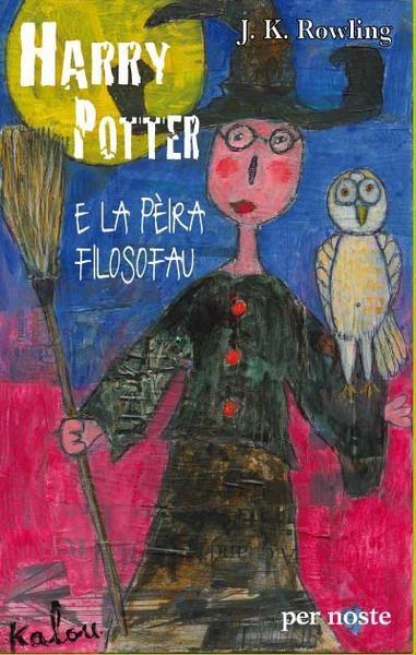 Harry Potter e la peira filosofau