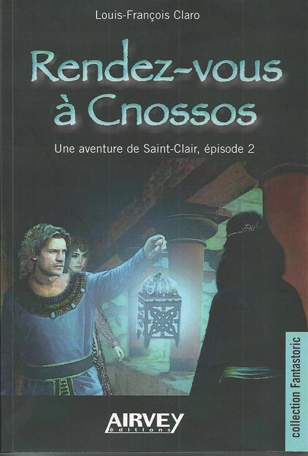 Rendez-vous à Cnossos