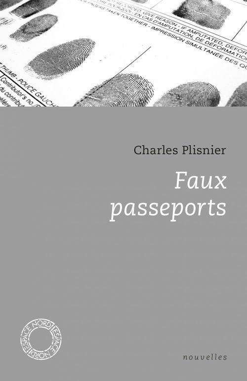 Faux passeports