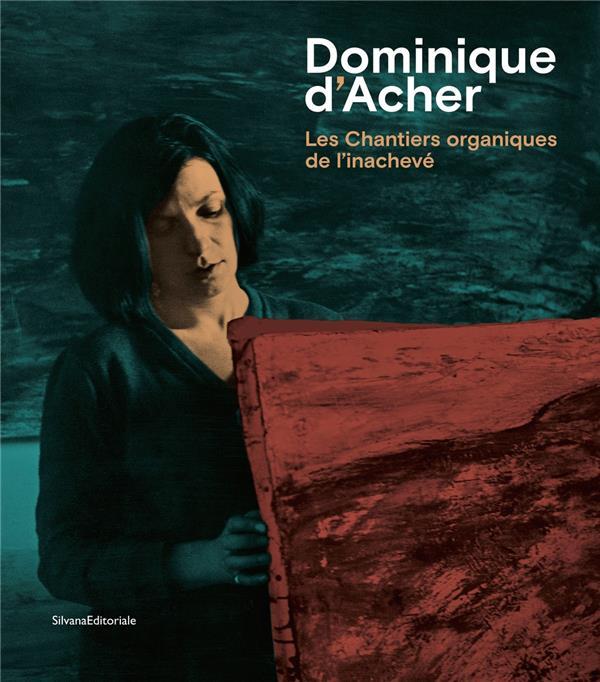 Dominique d'Acher ; les chantiers organiques de l'inachevé