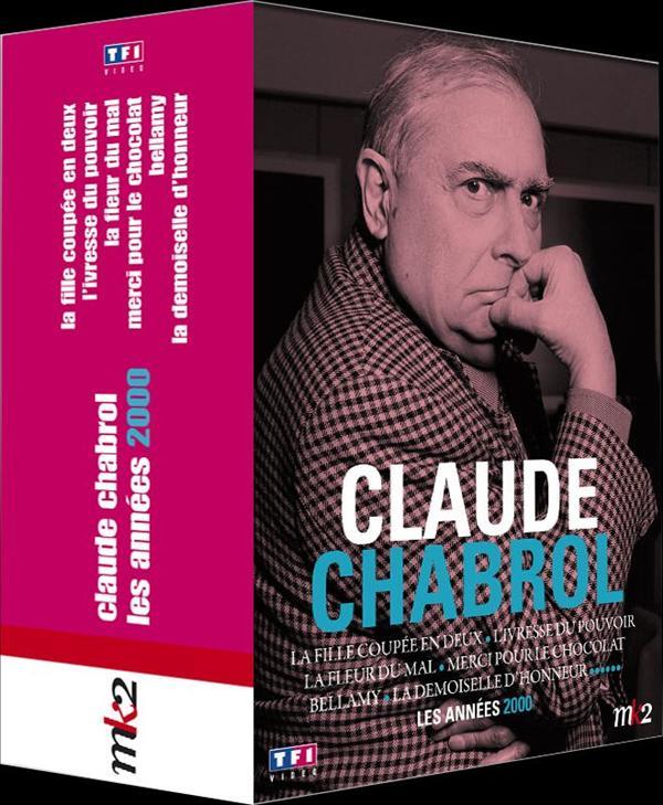 Claude Chabrol - Coffret - Les années 2000
