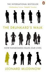 Vente EBooks : The Drunkard's Walk  - LEONARD MLODINOW