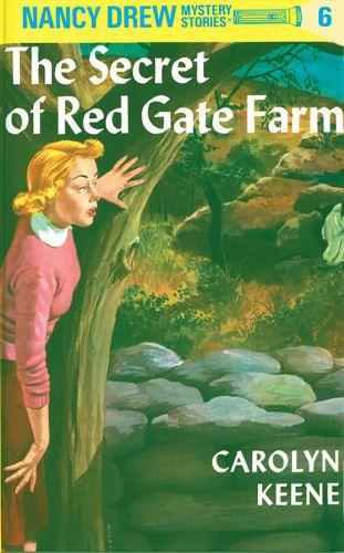 Nancy Drew 06: The Secret of Red Gate Farm