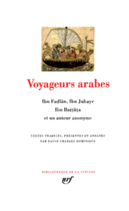 Voyageurs Arabes