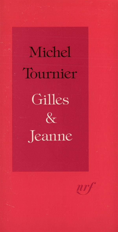 Gilles & jeanne